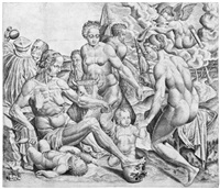 die drei parzen by anonymous-italian (16)