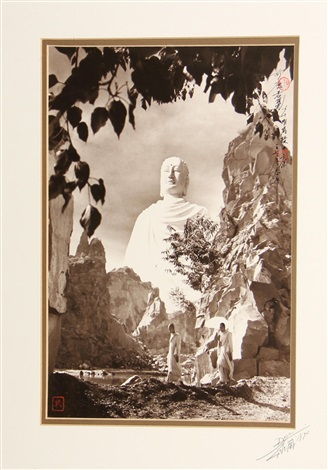 buddha vietnam by don hong oai