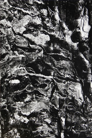 selected abstract images (3 works) by brett weston