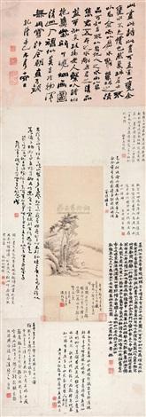 untitled by wang shishen