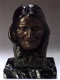 hopi indian woman, walpi, arizona by emry kopta
