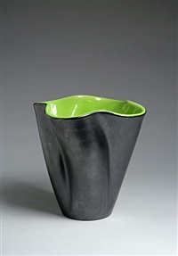 vase by elchinger