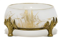 center bowl by baccarat