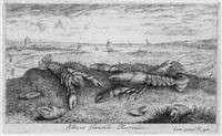 seconde partie de poissons de l'eau douce by albert flamen