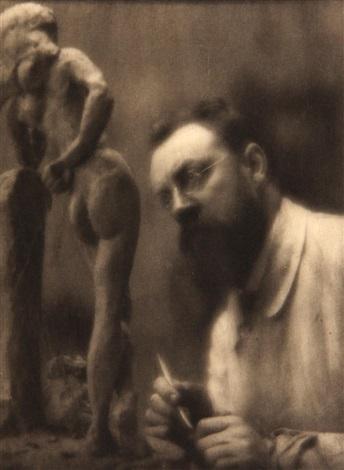 henri matisse by edward steichen