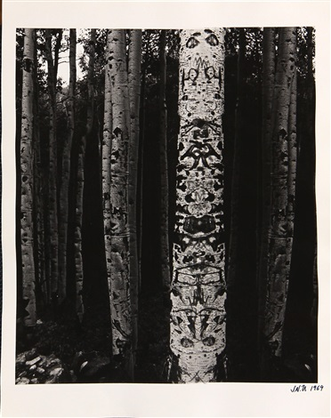 select images 5 works by jerry uelsmann