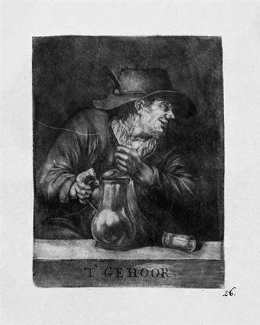 die fünf sinne 5 works by pieter pickaert
