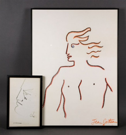 untitled by jean cocteau