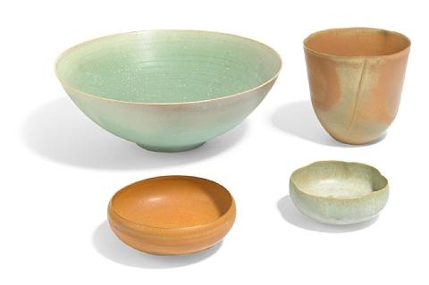 vessels set of 4 by laura andreson
