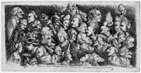 ritratti di alcuni ostrogotti by françois joseph foulquier