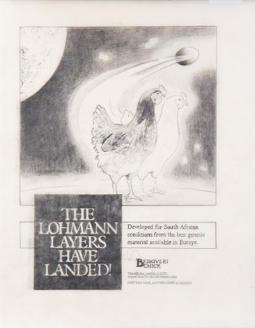the lohmann layers have landed by andrea zittel
