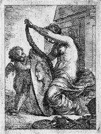allegorie der malerei by johann jakob dorner the elder
