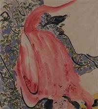 红巾 by liang ying