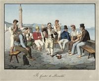 il cantor di rinaldo by hieronymus hess