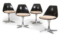 suite de quatre chaises by arkana