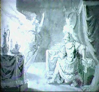 hovitsmannen cornelius' syn- ur apostlagaringarna 10:e kap by jonas akerstrom