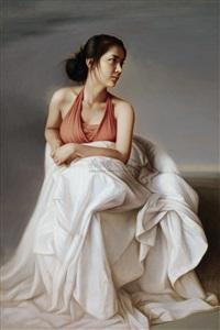 远方 (the distant) by jiang xingyong