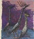 vreemde vogels by henk melgers