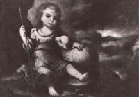 el nino dios by sebastian de llanos valdes
