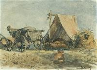 der tod des umsiedlers by sergei vasilievich ivanov