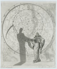 astrologie by richard teschner