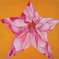 花朵 (flower) by ma yue