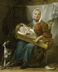 une savoyarde by noel halle