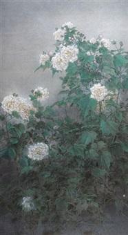 秋色清华(铜奖) by xue jubo