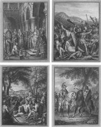 darstellungen aus der germanischen vorzeit und dem deutschen mittelalter by johann michael mettenleiter