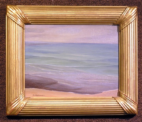 the shore by ruth armer