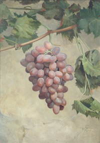 grapes by manuel prieto hurtado