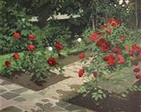 in my garden by henry robertson craig