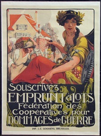 souscrivez emprunt by j. sentrein