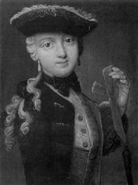preußische prinzessin by gabriel spitzel