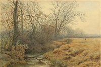 winter by wilmot pilsbury