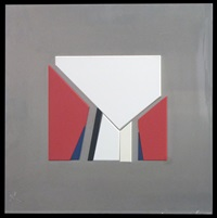 untitled geometric forms by jean baier