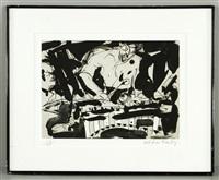 jazz by malcolm morley