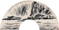 漓江春色 by qiao xiuye