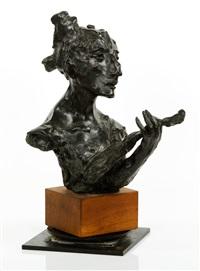 violinist by david aronson