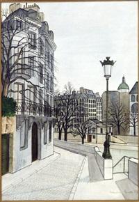 l'hotel lambert by philippe noyer