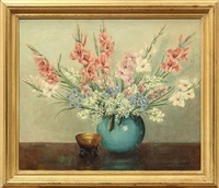 bouquet by george sanders bickerstaff