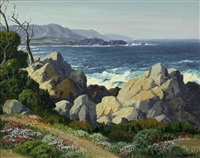 17 mile drive by carl sammons
