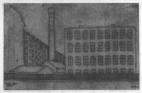 fabrikgegend by ludwig godenschweg