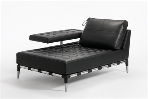 Sofa 241 Privé By Philippe Starck