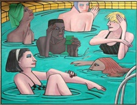 pour le bain iii by gene gentry mcmahon