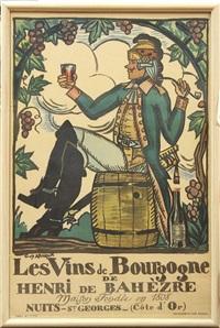 les vins de bour by guy arnoux