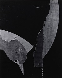 rome 50 by aaron siskind