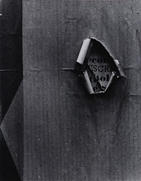 rome 72 by aaron siskind
