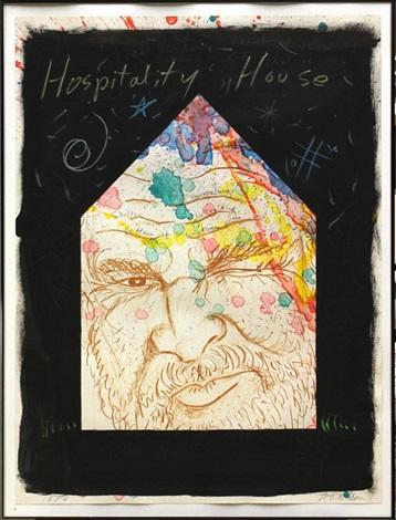 hospitality house san francisco by robert arneson