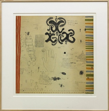 random chatter by squeak carnwath